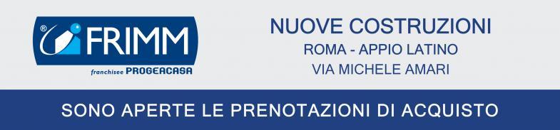 NUOVE COSTRUZIONI - Via Michele Amari
